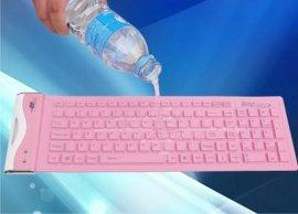 硅胶键盘(BLY-104)-1