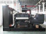 国产发电机组 上柴股份柴油发电机组 500KW上柴发电机