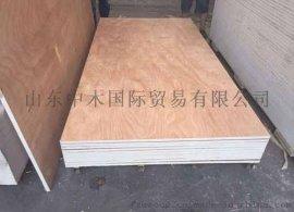 包裝級膠合板