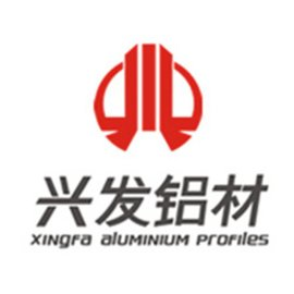 广东兴发铝业|衣柜移门铝型材|家具铝材规格定制