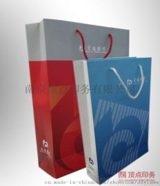 南京手提袋设计印刷定制