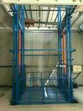 济南赛力生产货梯液压升降机升降平台