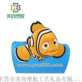 PVC软胶广告手机座手机支架
