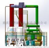 廢油再生提煉精致設備廢油再生裝置