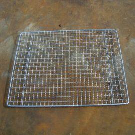 供应烧烤网 不锈钢户外烧烤网