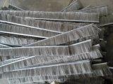 萬裏達直銷燒結廠環冷機不鏽鋼絲條刷 環冷機密封不鏽鋼絲條刷