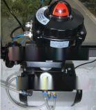 APL-510N阀门限位开关盒ALS30阀门回信器