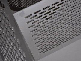 高品质冲孔铝板网,铝板冲孔网,冲孔铝网板,铝板网