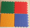 运动悬浮拼装地板 幼儿园拼装地板 游乐场塑料地板