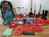 河南防汛組合工具包19件套
