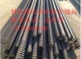 现货精轧螺纹钢25和配套锚具厂家供应