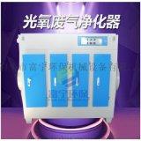 河北富宁环保厂家直销 工业光氧催化废气净化器价格