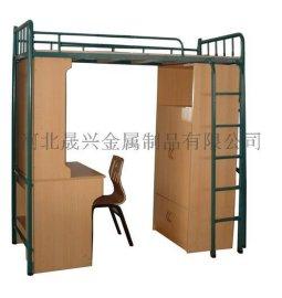 河北晟兴公寓床生产厂家