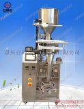 全自动猫砂包装机 猫砂 颗粒包装机 郑州包装机
