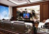 湖北华环纵横家居有限公司带领装修行业走向时代的巅峰