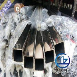 304装饰不锈钢方管15*15质量保证