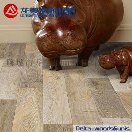 廠家直銷地板 使室內簡單漂亮進口地板 防火防水塑膠地板