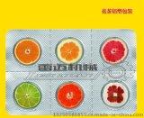 广州平板式铝塑泡罩包装机_独立裁片花茶包装机
