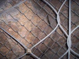 【邊坡防護網】供應邊坡鋼絲網柔性主動防護網廠家批發邊坡防護網