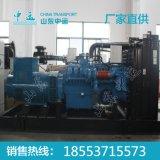YZ系列陆用柴油发电机组  柴油发电机组特点