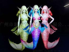 超级美人鱼游戏机 新款压分机 8人超级美人鱼游戏机价格 广州游戏机厂家