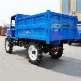 农用四驱水田柴油运输型拖拉机