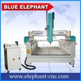 蓝象1325厂家直销保丽龙模具加工中心,数控木模加工中心,泡沫模具加工中心