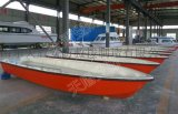 山东天盾安防救援设备销售救援冲锋舟
