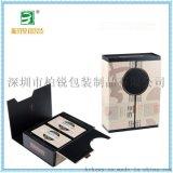 绿茶红茶白茶乌龙茶黄茶黑茶铁盒铁罐包装盒包装