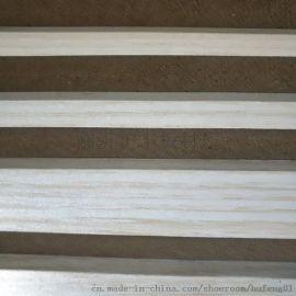 15mm高密度纖維板雕刻鏤銑門板家具板廠家