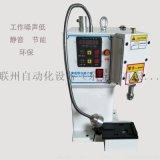 聯州廠家直供LZ-2.0T鑄鐵端子機靜音端子機
