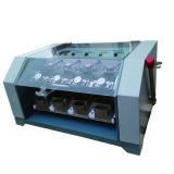 钜威GW-012 MAESER皮革动态防水试验机