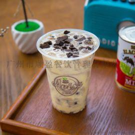 汕頭芝士奶蓋珍珠奶茶水果茶教學小額創業