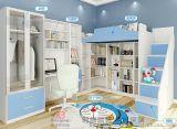 儿童房家具衣柜双人床-邦派巴洛全屋定制