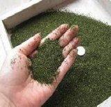 神农有机绿茶片(16-60目)