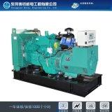 500KW发电机沃尔沃(富豪)系列