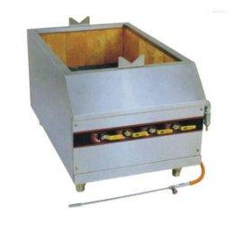 深圳鑫嘉华专业不锈钢烧猪炉|酒店厨房烧猪炉|厨房设备|商用厨具