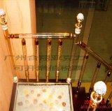合翔厂家直销有机玻璃 亚克力 水晶楼梯立柱  可定制加工