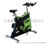 商用动感单车健身车室内脚踏车健身单车动感单车价格单车图片厂家山东