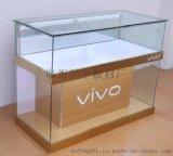 手机展示柜 华为vivo小米展示柜定制