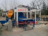 廣西慶泰5-15空心磚機 砌塊磚機設備送貨上門