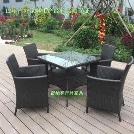 上海藤編藤桌椅結實耐用