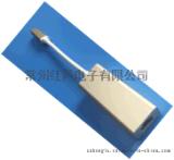 店长推荐 USB type-c to RJ45 转接器 多色可选