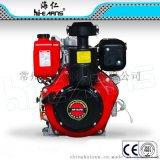 192FB分体式单缸柴油机,键槽轴配水泵柴油机,14马力空压机切割机喷雾机动力