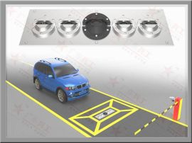 厂家主营广东兵工车底扫描系统 车底安全检查系统、扫描快