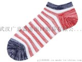武汉广嘉雷袜业打造高端袜业品牌