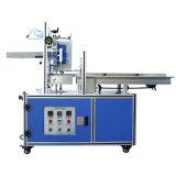 灿科机械有限公司批研发定制半自动可调节粘盒机