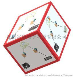 富睿自動化控制服務端軟件開發提供端口win型服務器