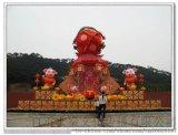 彩燈花燈燈會---中國最具權威的彩燈制作基地