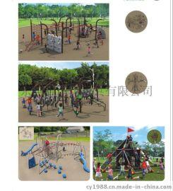 组合攀登架/儿童拓展训练攀登架